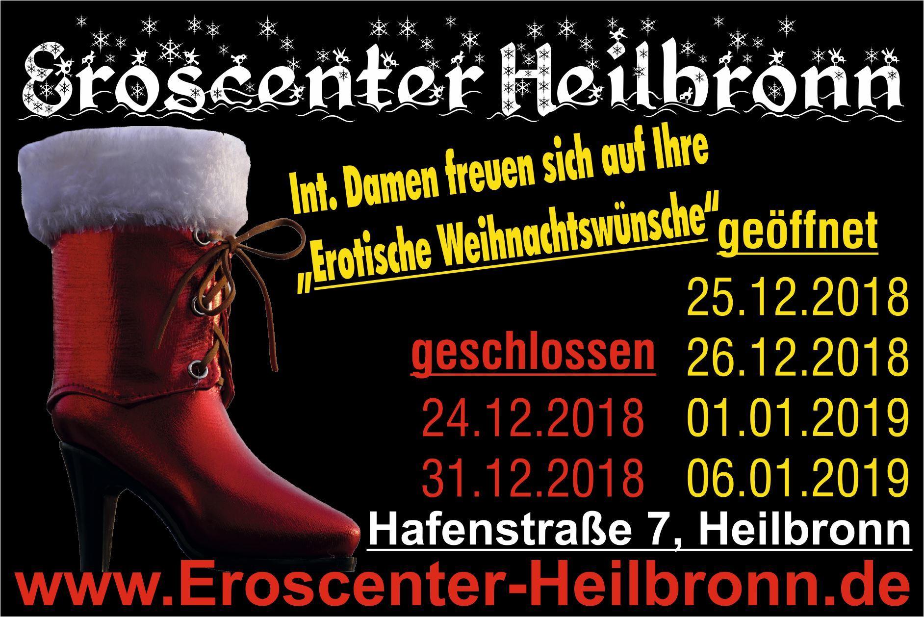 Eros Center Heilbronn